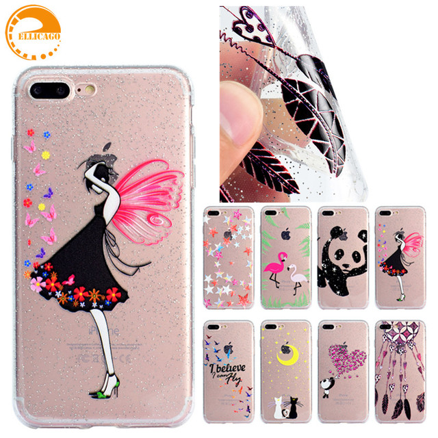 iphone 8 plus coque panda