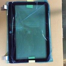 11.6 ordinateur portable tactile pour HP Pavilion TouchSmart 11-E digitizer écran tactile en verre avec cadre d'origine 980B60102