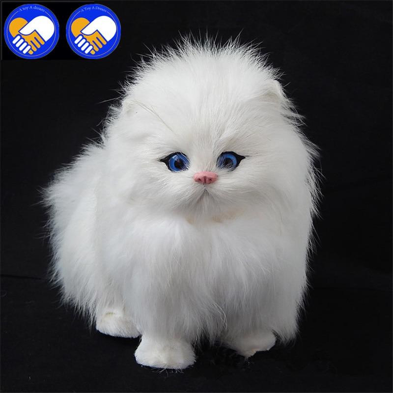 Juguetes de Navidad para niños lindo peluche mascota regalo electrónico mascota meowth mascotas electrónicas muñecas ladrando gato interactivo ZB-A77-81