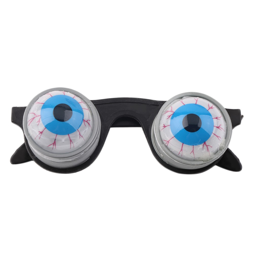 a08bbad073 Free shipping halloween joke horrorible spring pop out crazy eye jpg  1000x1000 Crazy goggles