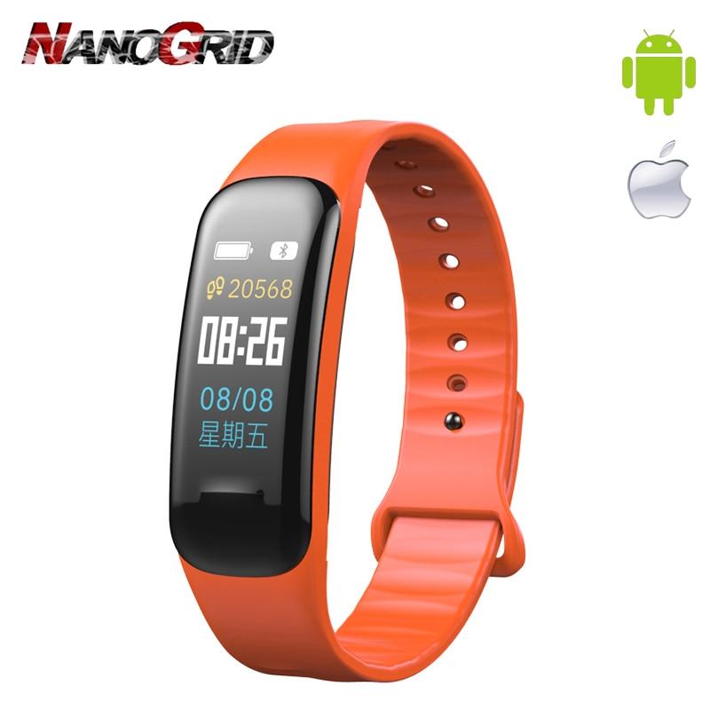 Nieuw Smart watch Bluetooth en g shock horloge Hartslagmeter - Herenhorloges