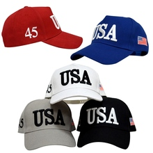 New Style USA Hat Make Hats Women Caps Brand Flag Caps USA Baseball Cap Men  USA a657d27c6830
