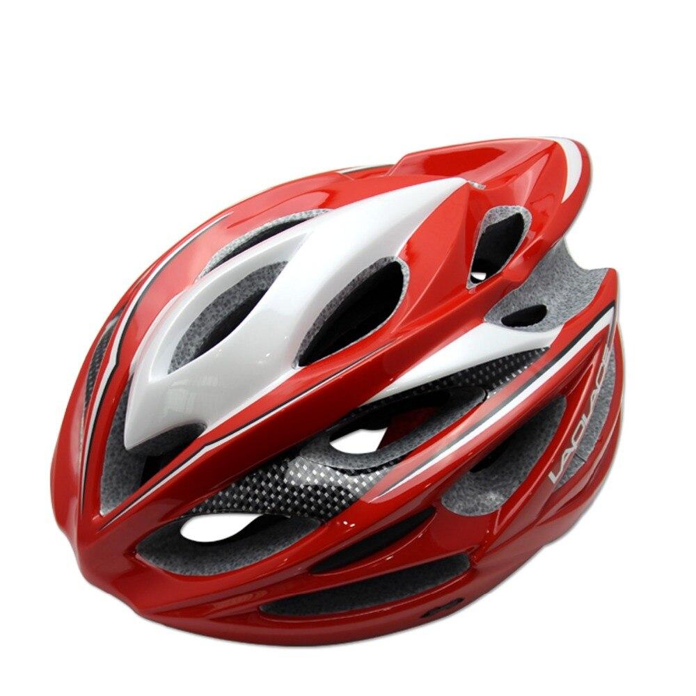 LAPLACE A6 Bicycle Cycling Helmet Bicicleta Capacete Casco Ciclismo Para Bicicleta Ultralight Bike Helmet  sahoo mtb bike cycling helmet bicicleta capacete casco ciclismo para bicicleta ultralight helmet polarized sunglasses lens
