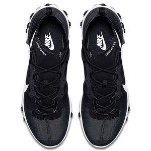 Image 4 - Ban Đầu Mới Xuất Hiện Nike Phản Ứng Nguyên Tố 55 Bộ Nam Sneakers