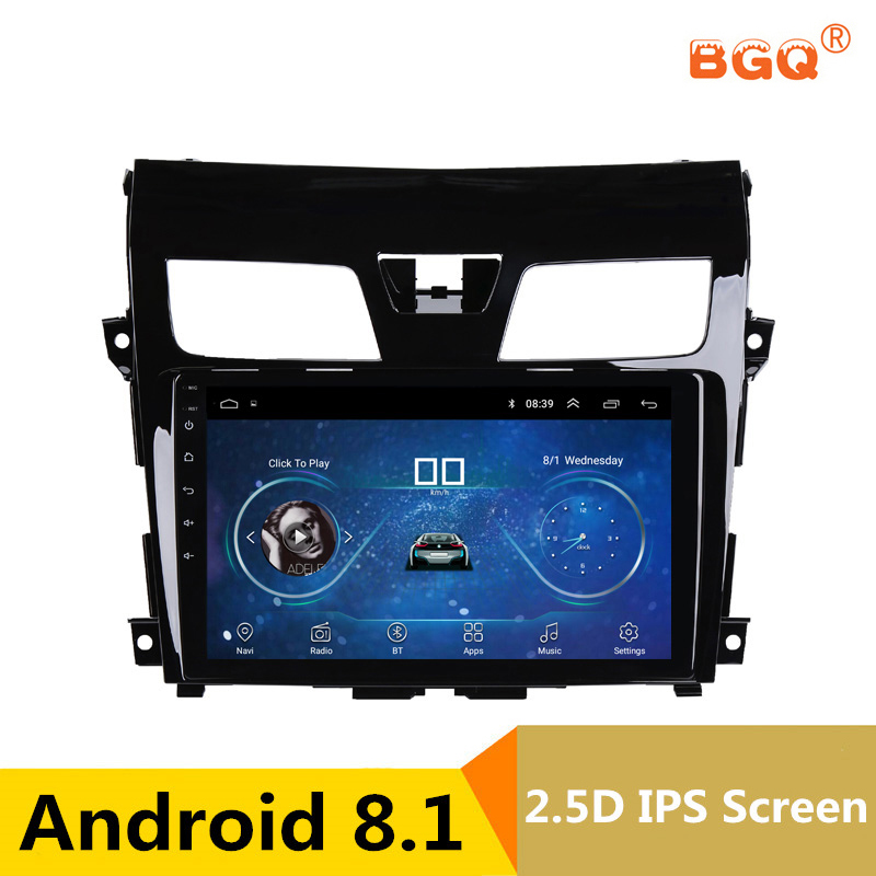 10.1 Android Car DVD Multimedia Player GPS For Nissan TEANA 2013 2014 2015 2016 Altima car radio stereo navigator bluetooth 10 1 android car dvd multimedia player gps for nissan teana 2013 2014 2015 2016 altima car radio stereo navigator bluetooth