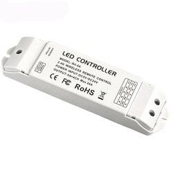 Nuevo R4-5A controlador receptor multizona de voltaje constante CV, compatible con Wifi-104 controlador de la serie DX, salida 2,4G DC5-24V 20A