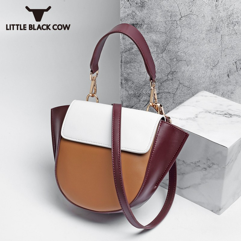 New Wings Designer Leather Handbag Women Office Ladies Packing Oval Small Shoulder Bag Flap Pocket Zipper Classic Crossbody BagsNew Wings Designer Leather Handbag Women Office Ladies Packing Oval Small Shoulder Bag Flap Pocket Zipper Classic Crossbody Bags