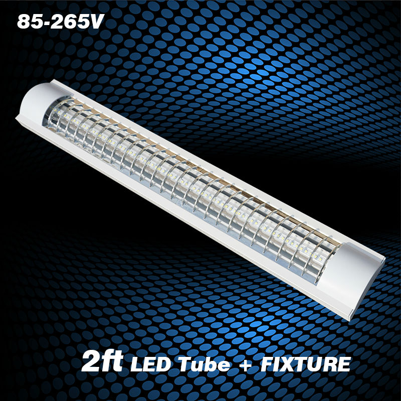 6m explosion proof led tube lights replace fluorescent light fixture. Black Bedroom Furniture Sets. Home Design Ideas