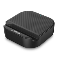 SEE ME HERE E3 Bluetooth Speaker Wireless Portable Stereo Mini Bluetooth 4 0 Holder Speakers For