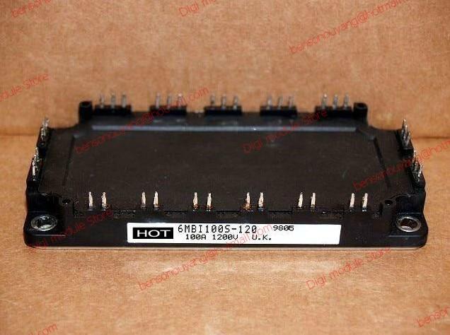 6MBI100S-1206MBI100S-120