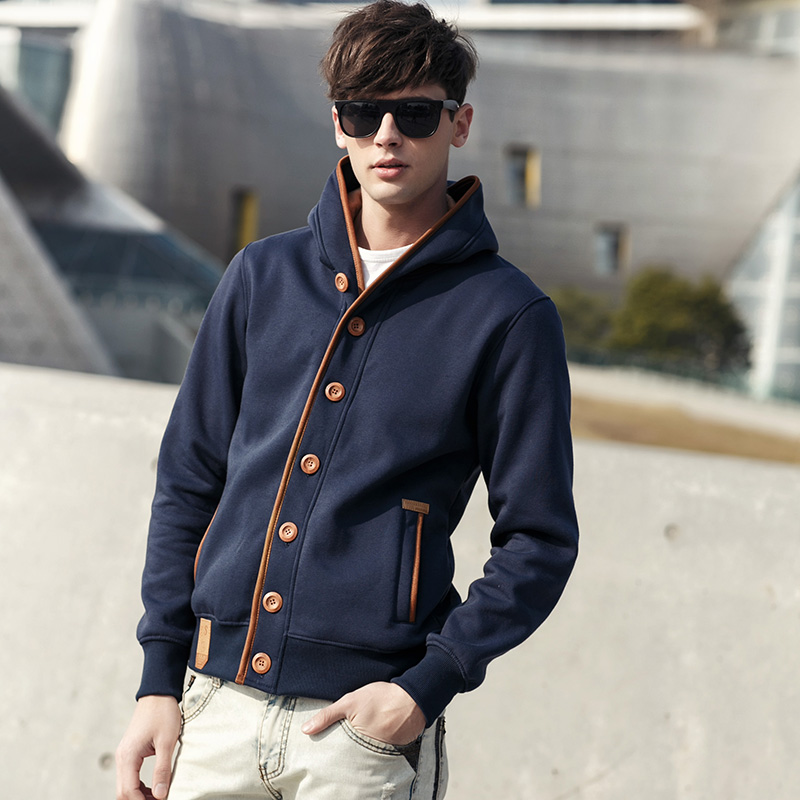 2016 hoodies men hoody sweatshirts hip hop fashion stylish hoodies men hooded cloak sudaderas hombre brand casual hoodie 6221