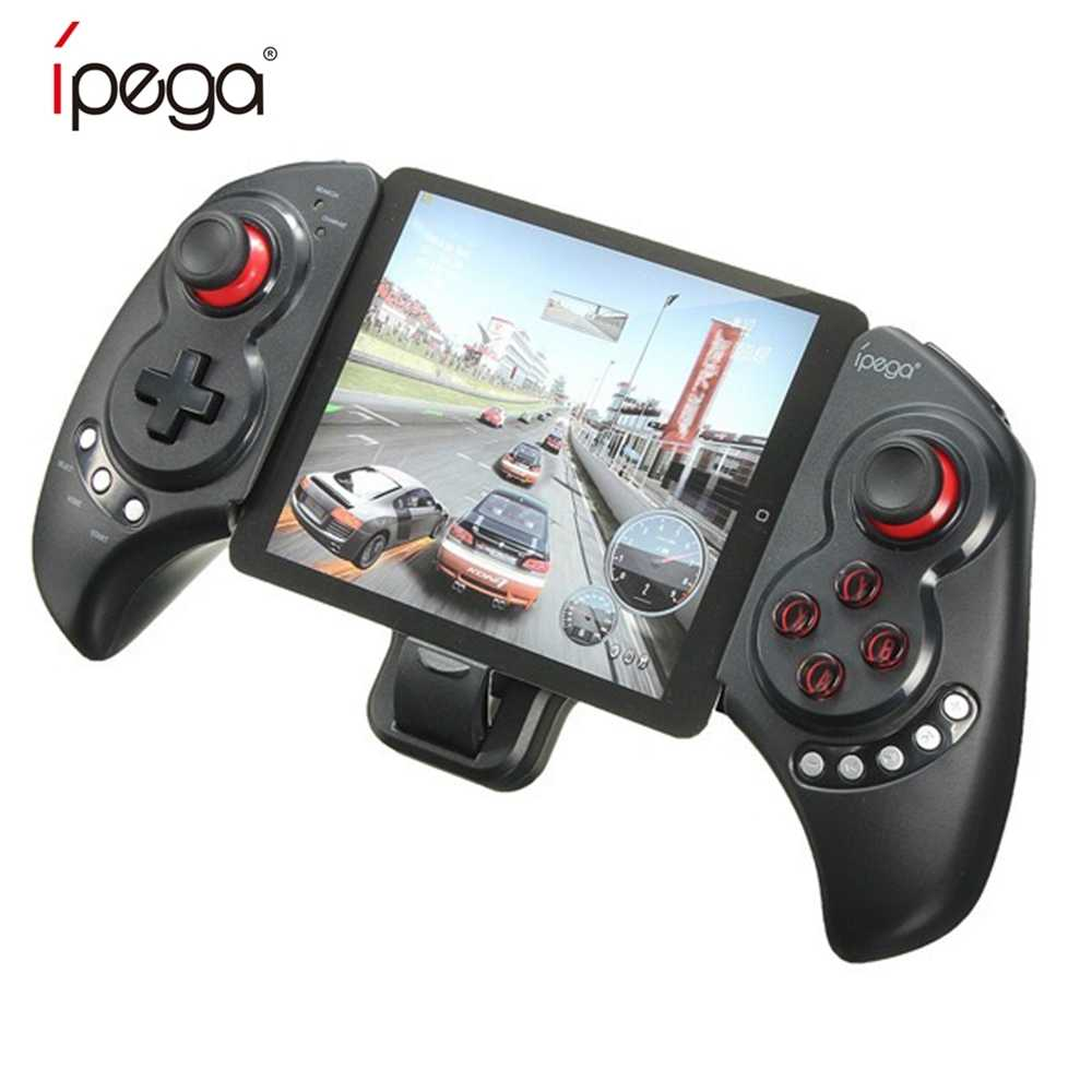 Detail Feedback Questions about iPEGA PG 9023 Gamepad Android