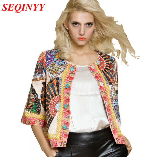 1057384cc97f Plus Size 2017 Spring Autumn New Fashion Daily New Europe Women Half Sleeve  Beautiful Button Tassel