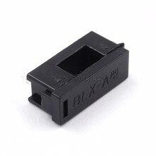 10 шт. BLX-A Тип гнездо держателя плавкого предохранителя 5*20 5X20 мм для монтажа на печатной плате