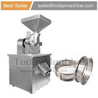 Machine à pulvériser les épices broyeur à épices machine à rectifier les épices