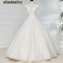 sikedestiny Wedding Dresses With Ball Gowns Bridal Gowns