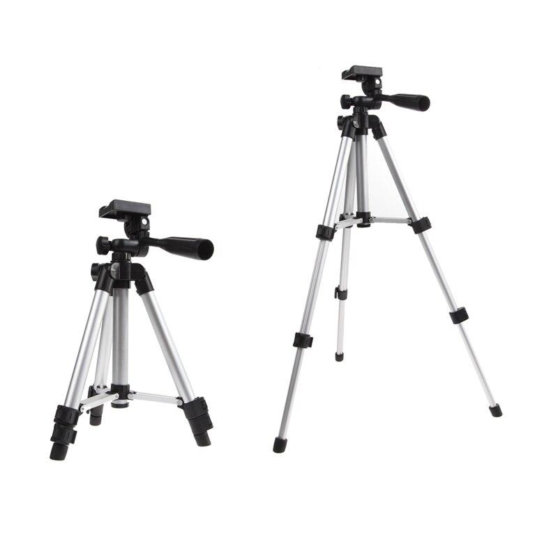 Hochwertige Portable Professionelle Kamera Flexibler Stativ Montieren Mit Tasche Für Digitalkamera/Handy/Tablet PC halter