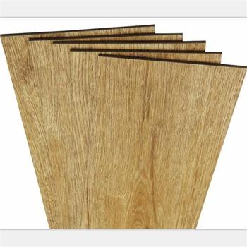 beibehang Rubber-free floor stickers floor leather pvc thick wear-resistant waterproof self-adhesive retro floor stickers