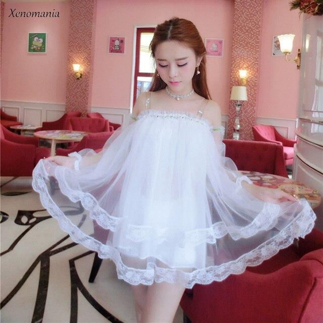 ce8cc584533b Cold Shoulder Tops Ropa Mujer Off Shoulder Top 2017 Vintage Blusas Korean  Boho White Lace Blouse Chemise Femme Pink Clothing New