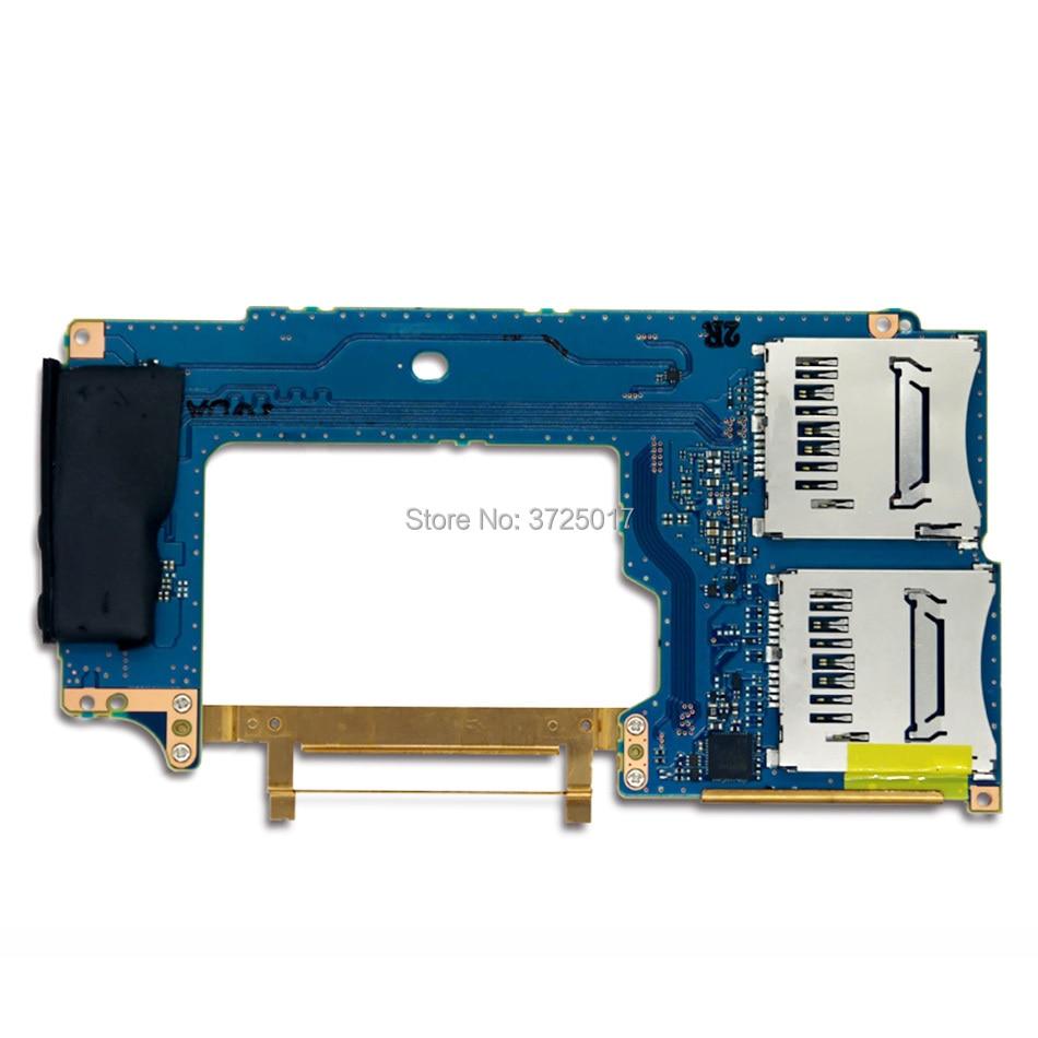 New big TOGO Main Circuit Board Motherboard PCB repair Parts for Nikon D750 SLR