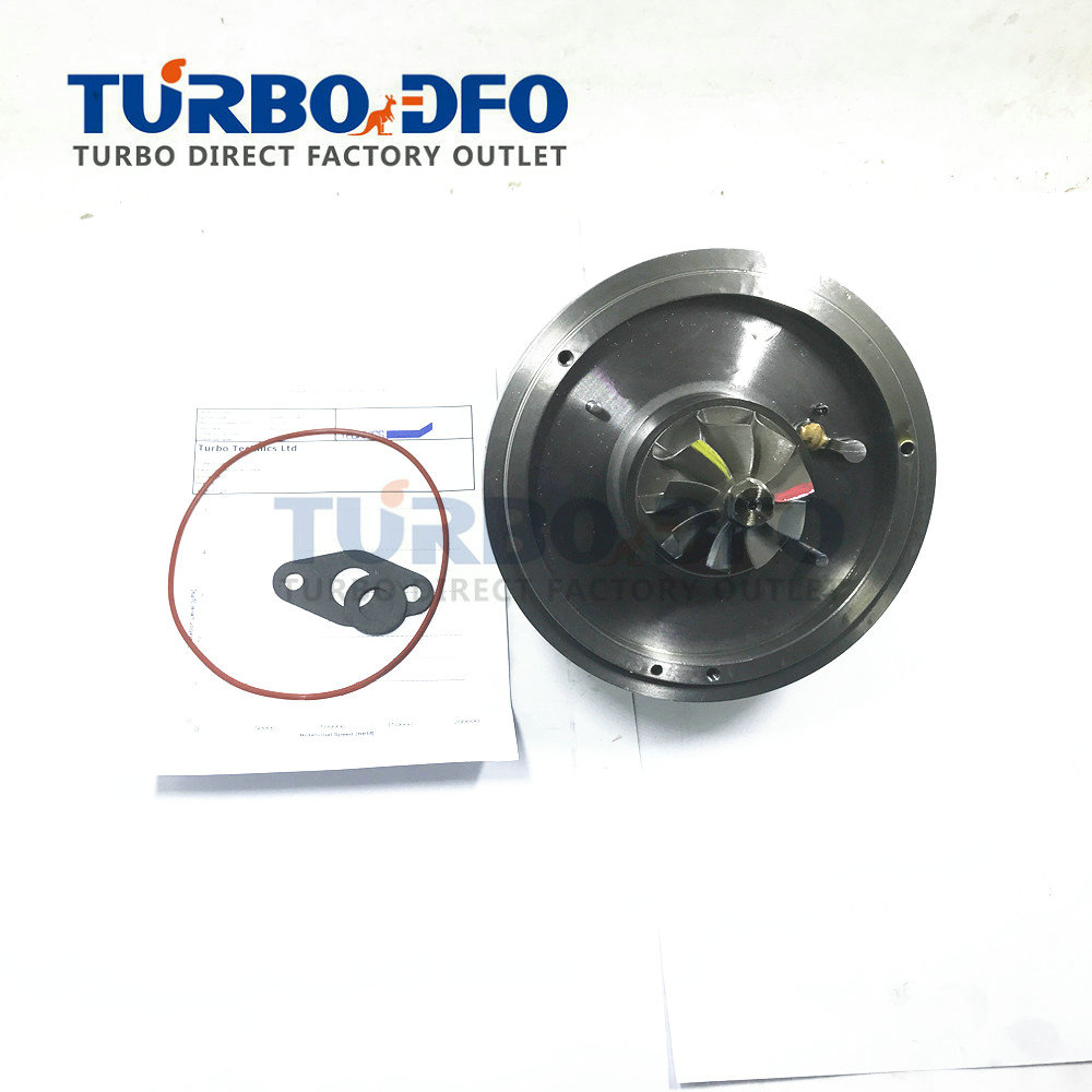 NEW CHRA 758532-5012S For Ford Transit Connect / Tourneo 1.8 TDCI 81 Kw 110HP Duratorq - Cartridge Core 758532-0012/19 Turbine
