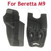 Tactical Beretta M9 Hunting Gun Holster Belt Holster Military Airsoft Pistol Waist Holster Shooting And Hunting