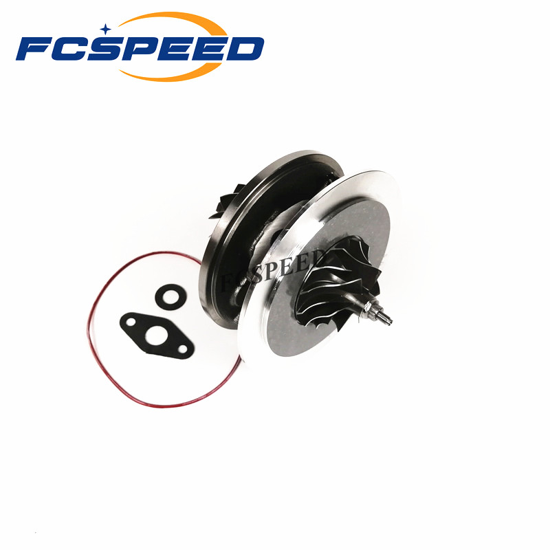 Turbo cartridge GT2256V 709838 709837 Turbo charger chra core for Mercedes Sprinter I 216 316 416 E270 M270 CDI OM 612 DE 27 LA-in Air Intakes from Automobiles & Motorcycles    1