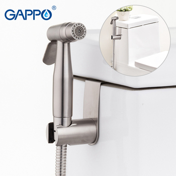 GAPPO Bidets toilet bidet toilet seat  hand sprayer bathroom bidet faucets bidet shower clean toilet cold water faucet taps gappo toilet seats simple clean toilet seat cover toilet bidet seat intelligent washlet smart wash bidet