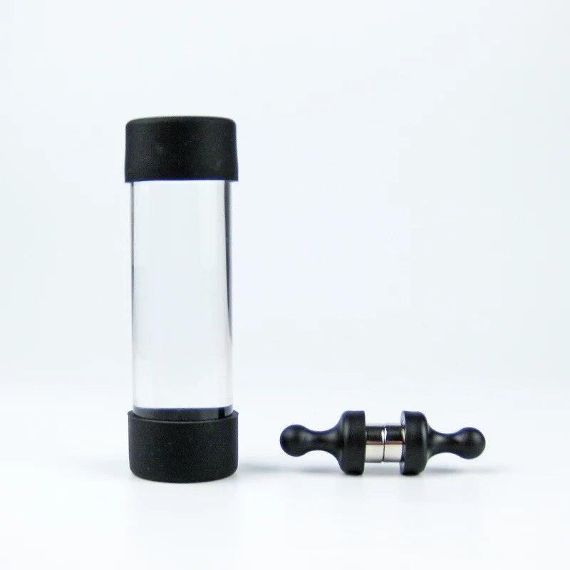 Ferrofluide Magnétique Fluide Liquide Affichage Drôle Ferrofluide Jouet Jouets de Détente Science Décompression Anti-Stress Jouet En Gros - 2
