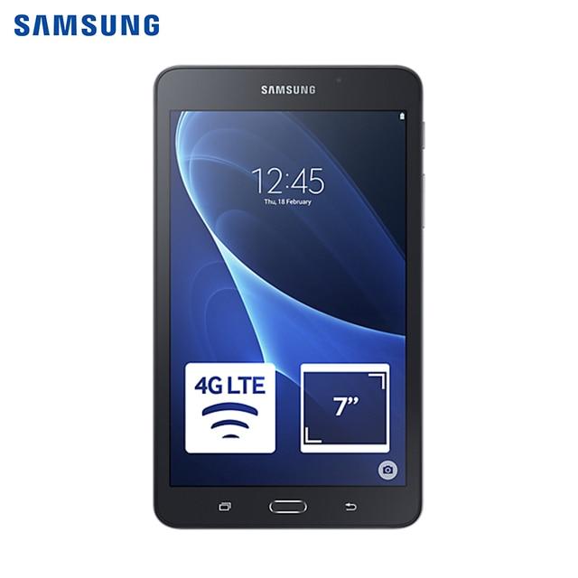 Планшет Samsung Galaxy Tab A 7.0 SM-T285 8 ГБ 7 Дюймов Wi-Fi LTE