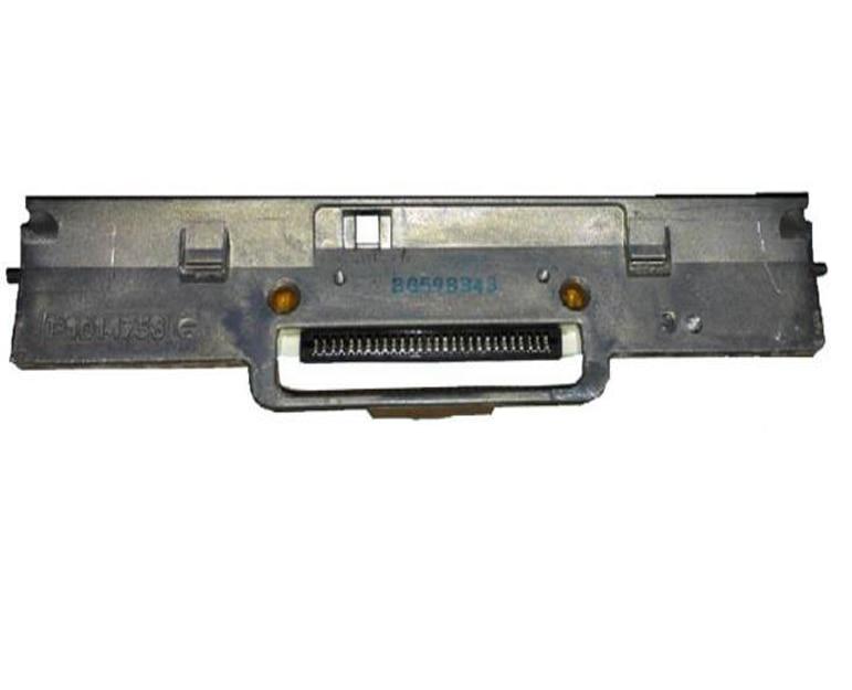 Cabeça de impressão original para zebra ql420 ql 420plus QL-420 mais cabeça de impressão térmica