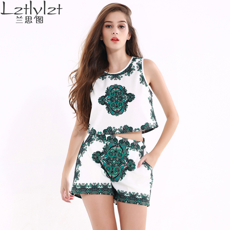 Women's Clothing Women Halter Leopard Bodysuits Fashion Ladies Sleeveless Printing Skinny Slim Jumpsuits Summer Female Playsuits Clothing Aromatic Flavor