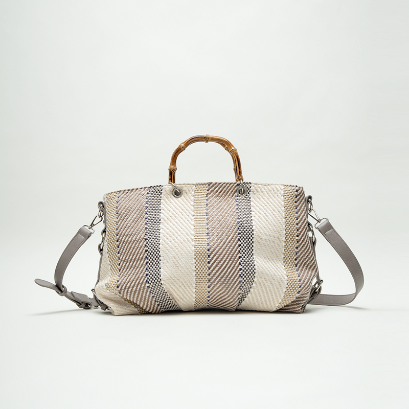 лучшая цена 2018 Brand Winter New Women PU Leather Purse and Handbag Big Tote Bags Knitting Designer Crossbody Bags Bamboo shoulder bag 255