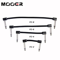 Mooer FC Series Guitar Effects Pedal Cable Patch Cable Guitar Accessories