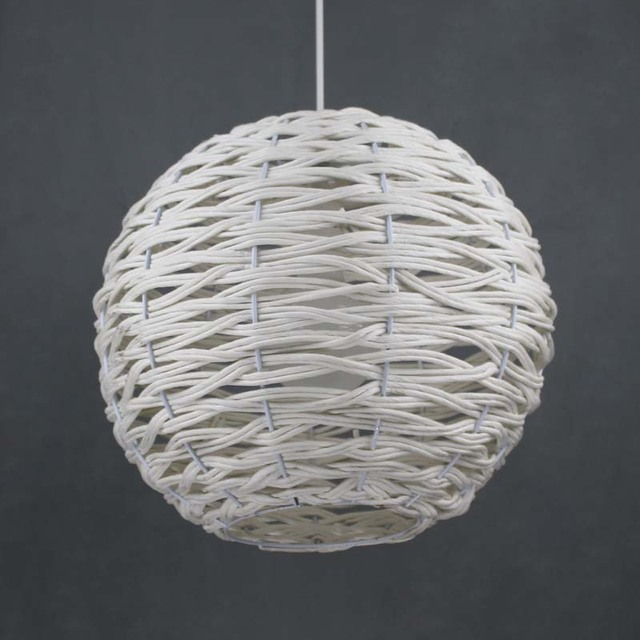 Wooden paper rope ball pendant lighting ceiling lamps hanging lamp wooden paper rope ball pendant lighting ceiling lamps hanging lamp decor lighting ball lampshade mozeypictures Image collections