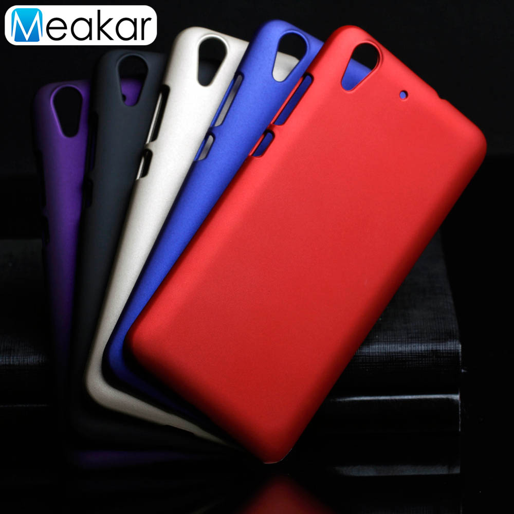 Matte Plastic Coque Cover 5.5For Huawei Y6 Ii Case For Huawei Y6 Ii 2 Honor Holly 3 Phone Back Coque Cover Case