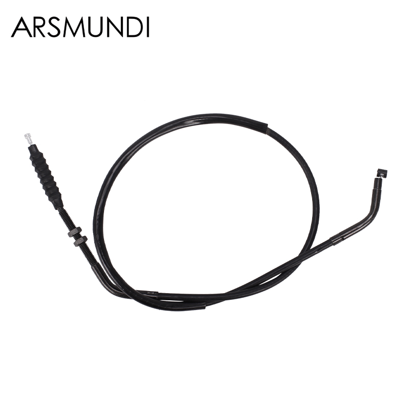Clutch Control Cable Line Wires For HONDA CB400 1992 1993 1994 1995 1996 1997 1998 CB 400 92-98 Motorcycle accessories бамперы и шасси для мотоциклов other honda 400 1992 1998 400 1992 1993 1994 1995 1996 1997 1998
