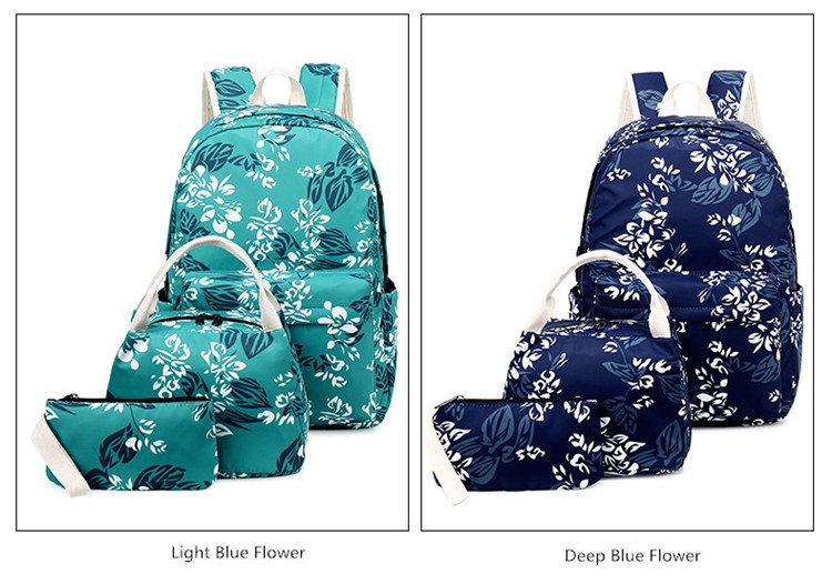 flower backpack  (9)
