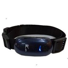 Super Mini LK100 Waterproof Tracker 1000mAh Long Standby Time Dog Cat Pet Animal GPS Tracker dual positioning Android IOS APP