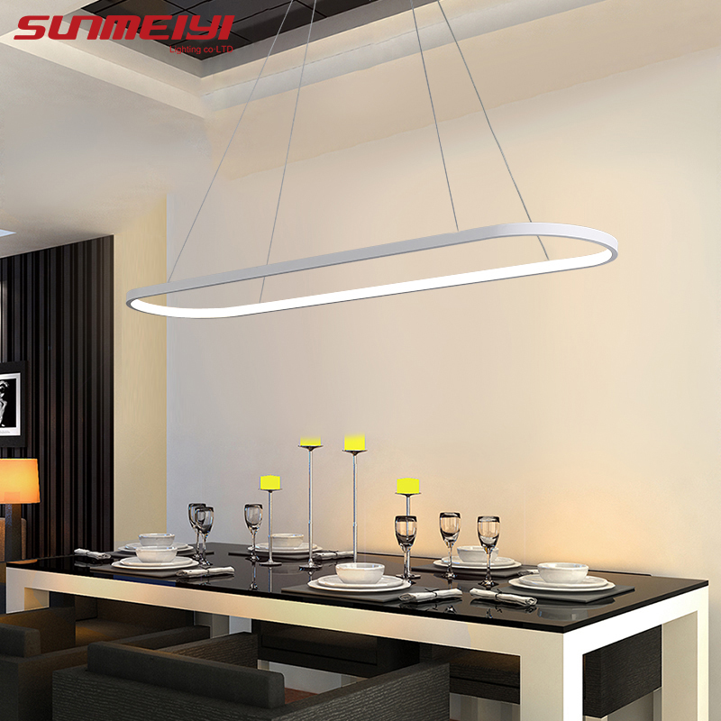 Modern LED Pendant Lights lustres e pendentes para sala de jantar Living room kitchen Indoor Lighting luminaria led Nordic LampModern LED Pendant Lights lustres e pendentes para sala de jantar Living room kitchen Indoor Lighting luminaria led Nordic Lamp