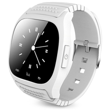 Rwatch M26s Smart Watch Wristwatch update of M26 truly for Apple iphone IOS and Android Phone With Sleep Management Pedometer