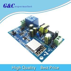 ESP8266 Wifi Relay Modul Smart