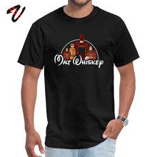 Personalized T Shirts Slim Fit Crew Neck Malt Whiskey Metal Men Tees Custom Rainbow Six Siege Sleeve Tshirts Drop Shipping