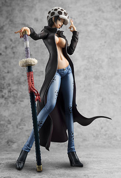 One Piece - Trafalgar Law (Female Ver.) 3