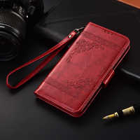 Flip Leather Case For Huawei Honor 7C AUM-L41 5.7 inch Fundas 100% Special wallet case TPU
