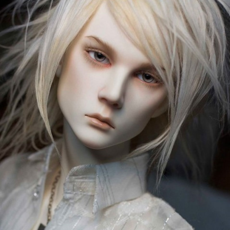 Dollshe craft DS classic saint 18M bjd sd doll 1/3 body model boys bjd oueneifs High Quality resin toys free eyes shop high quality 3 11yrs boys