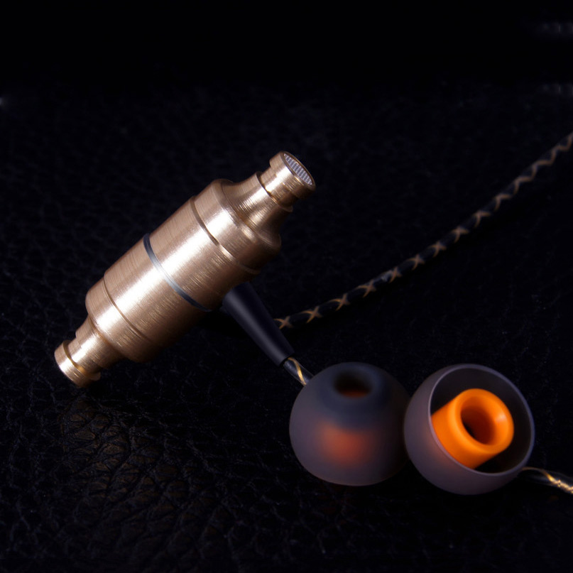 RUKZ X41M magnetske slušalice HIFI groznica u uhu slušalice - Prijenosni audio i video - Foto 6