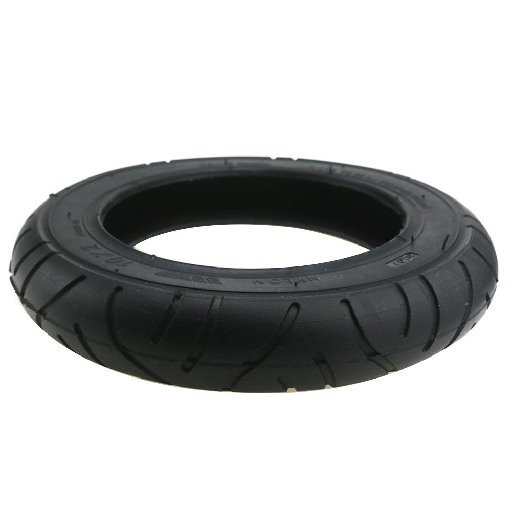 Electric Scooter Tire For Xiaomi Scooter M365 Pro 10 Inch Rubber Tires