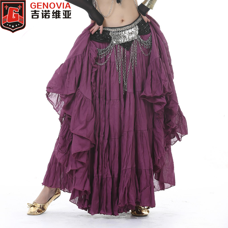 Women Belly Dancing Flamenco Gypsy Top Blouse 14 Colours Available