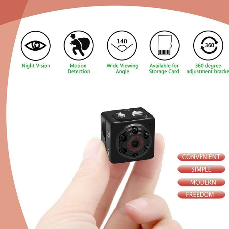 32G Card+Mini Camera Motion Detection Video Recorder Night Vision32G Card+Mini Camera Motion Detection Video Recorder Night Vision